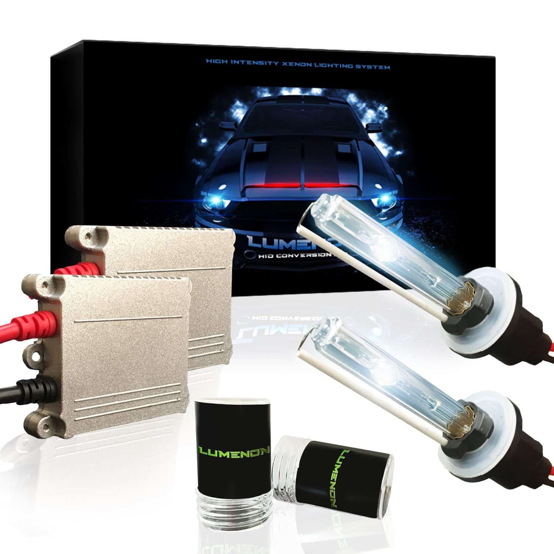Lumenon HID Xenon Conversion Headlight Kit