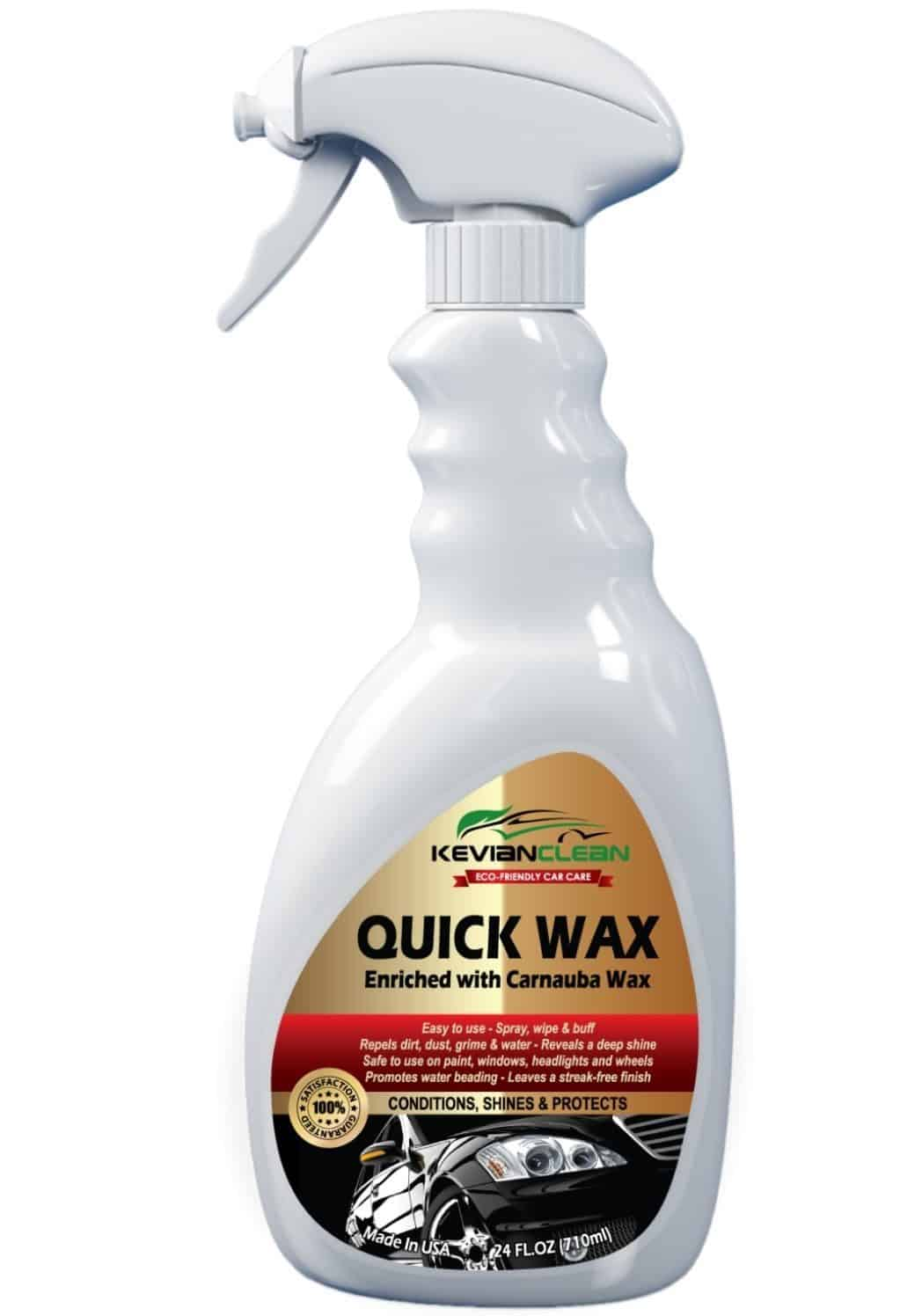 quickwax