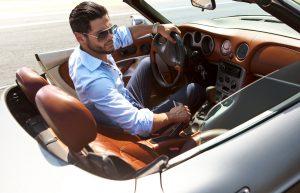 list of luxury cars