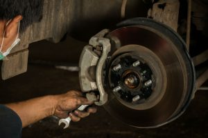 How to Replace Brake Pads