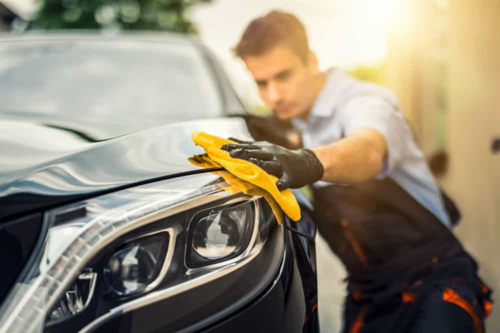 How Often to Wax Cars