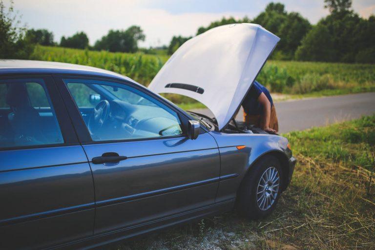 Car problem