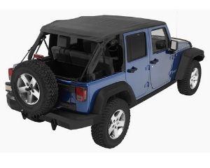 BestopTrektop NX Soft Top for Jeep