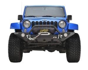 E-Autogrilles Jeep Bumper