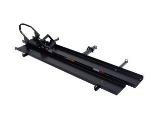 Goplus 600 LBS Motorcycle Hitch Carrier