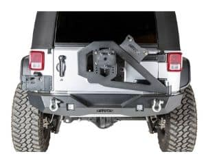 Havoc Offroad Jeep Rear Bumper