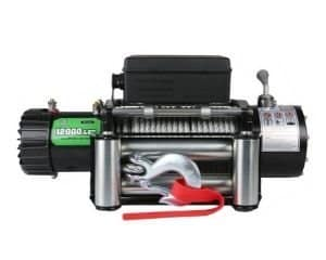 Offroad Boar Winch for Jeep