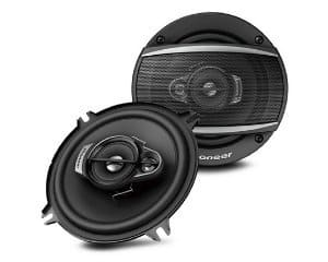 Pioneer A-Series Sound Bar Speakers for Jeep Wrangler