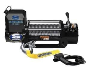 Superwinch 1585202 Gen II Winch for Jeep