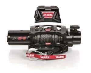 Warn VR12-S Winch for Jeep