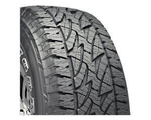 Bridgestone Dueler A_T REVO Tire for Jeep Wrangler