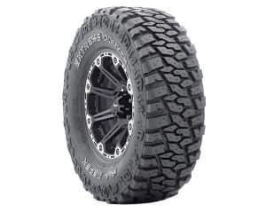 Dick Cepek Extreme Country Tires for Jeep Wrangler