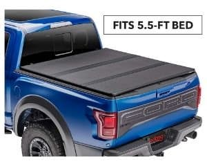 Extang Solid Fold Hard Folding Tonneau Cover for Ford F150