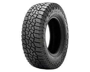 Falken Wildpeak All-Terrain Tire for Jeep Wrangler