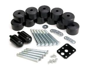 JKS 9904 Lift Kit for Jeep Wrangler