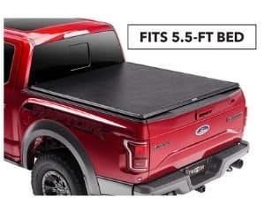 Truxedo Truxport Roll Up Tonneau Cover for Ford F150