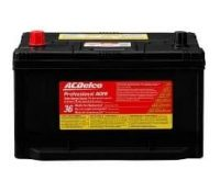 ACDelco Professional AGM Battery for Ford F150