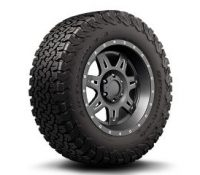 BFGoodrich All-Terrain Radial Tire for Jeep