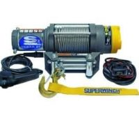 Superwinch Terra Utility Winch for Jeep